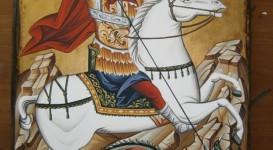 Αγιος Γεώργιος ο Τροπαιοφόρος