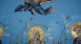 Άγιοι και Προφήτες - Μήλος