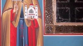 Άγιοι και Προφήτες -  Θεσσαλονικη