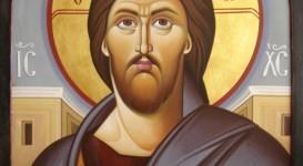 Ο Ιησούς Χριστός ο Παντοκράτωρ